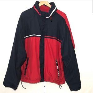 Tommy Hilfiger Mens Reversible Heavy Winter Jacket